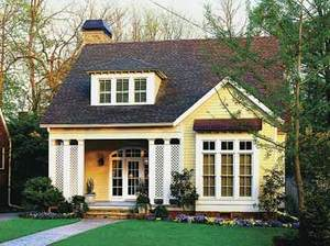 Curb Appeal is critical - Interior Transformations