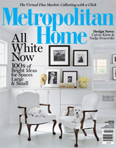 Interior Transformations, Cheryl Cousins, Metropolitan Home