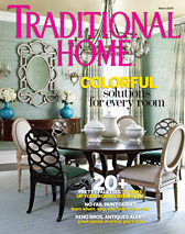 Interior Transformations, Cheryl Cousins, Traditional Home