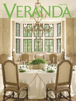 Interior Transformations, Cheryl Cousins,  Veranda
