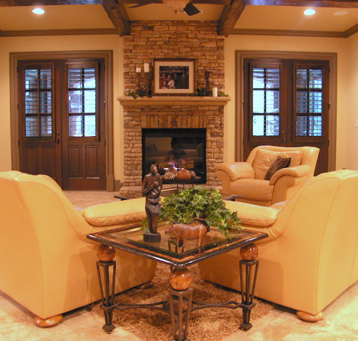 Interior Decorating by Interior Transformations - Cheryl Cousins